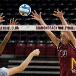 Whitney Woods and Michelle Kuester up for the block