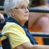 Coach Pam Allen